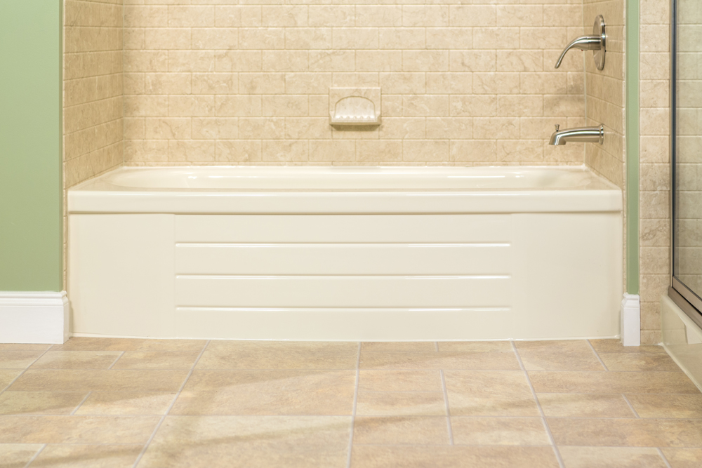 Sure Fit 174 Bath Amp Kitchen Premium Acrylic Bathtub Liners
