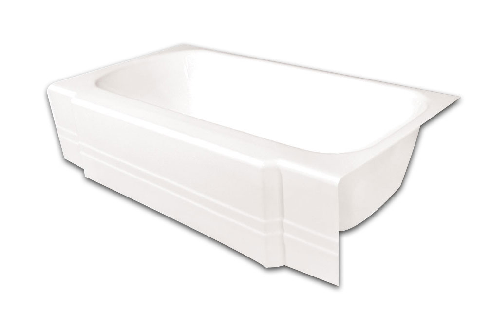 Bathtub acrylic liner 28 images acrylic bathtub liner for Bathtub liner installation cost