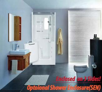 Sure-fit® Bath & Kitchen - Welcome