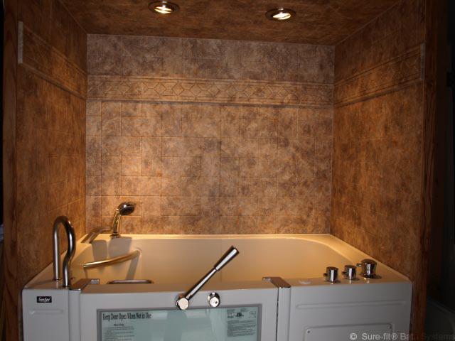 Sure-fit® Bath & Kitchen - Welcome!