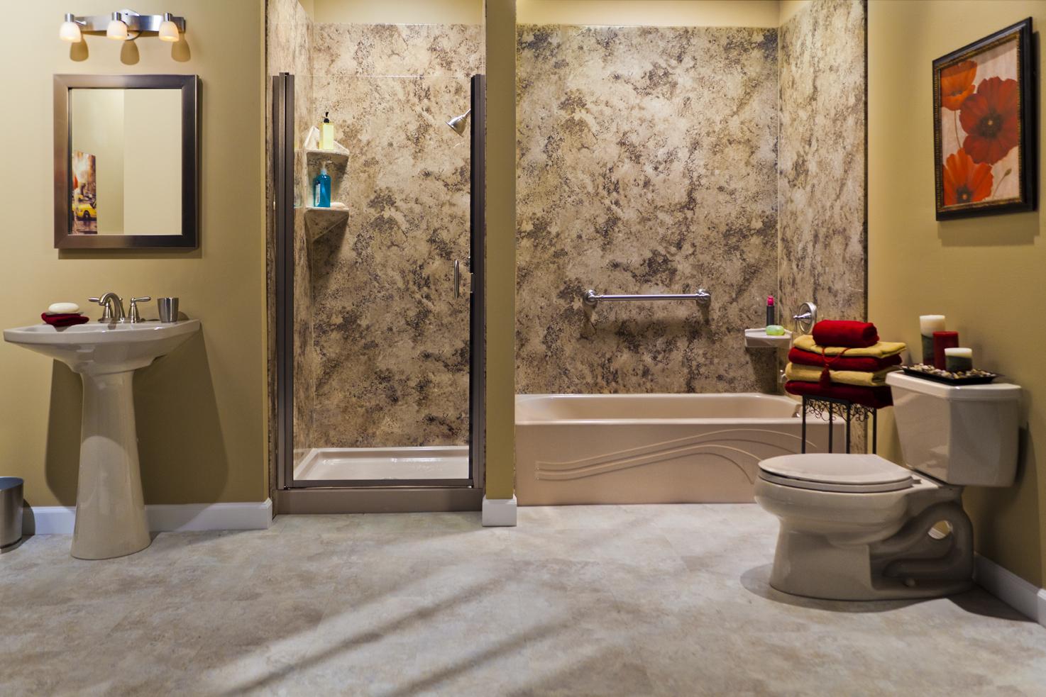 Sure Fit Bath Kitchen Premium Acrylic Bathtub Liners