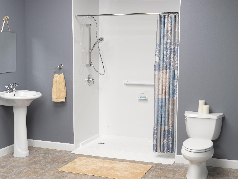 Charmant Sure Fit® Bath Systems